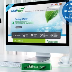 Waterless Urinal Technology
