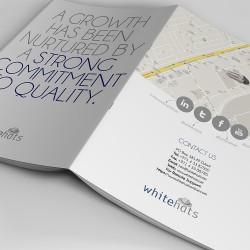 Whitehats Corporate Profile