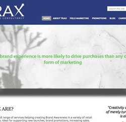 Trax Marketing Consultancy