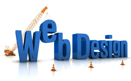 elements of web design