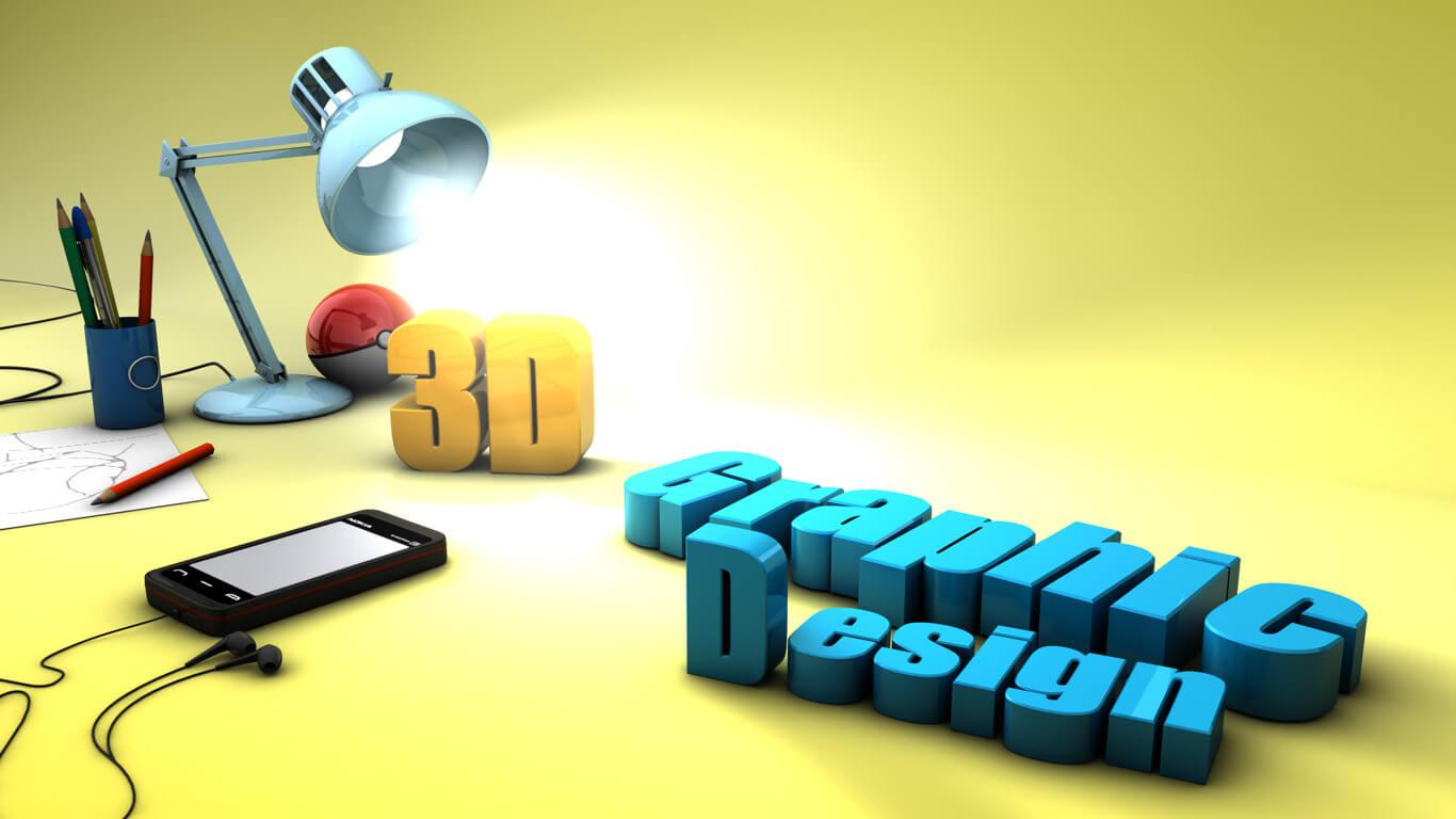 3d design company