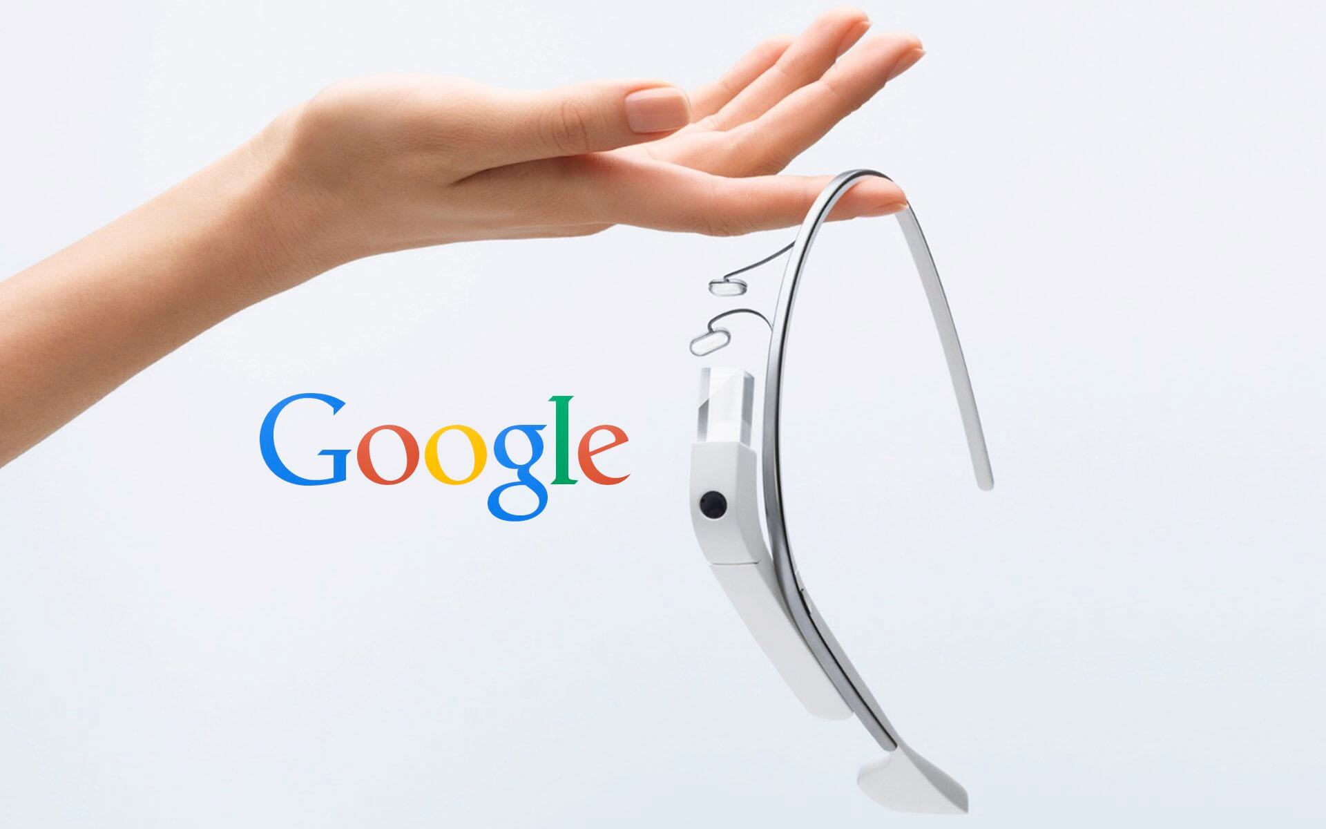 Google glass in Dubai