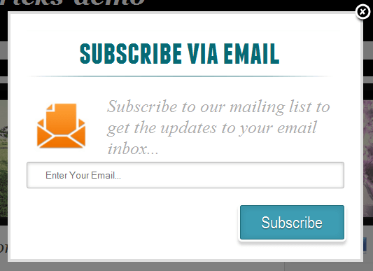 pop-up-email-subscription-widget