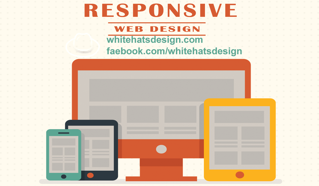Responsive Web Design Dubai-WhitehatsDesign