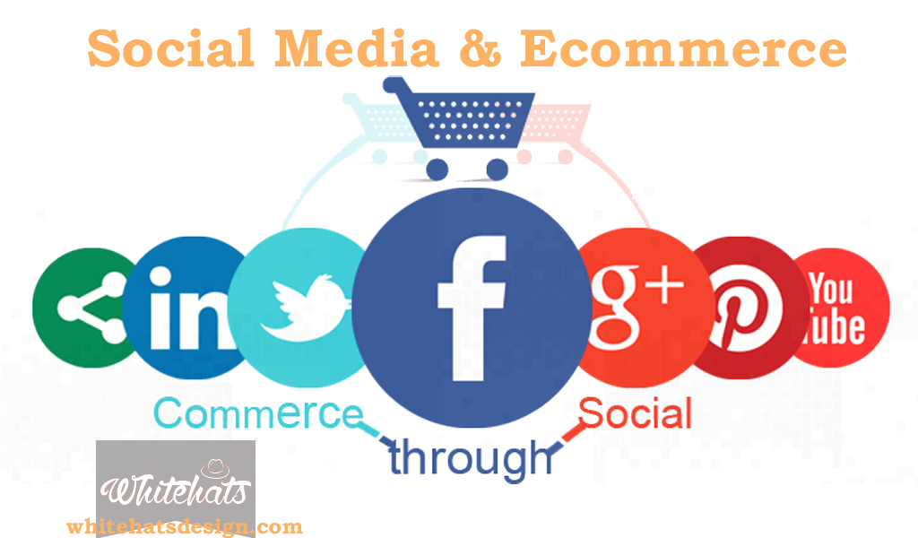 Social Media & Ecommerce website-ecommerce website design Dubai-WhitehatsDesign