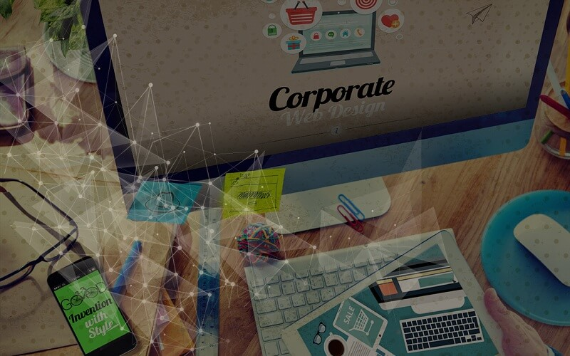 Corporate Web Design Dubai-Whitehatsdesign