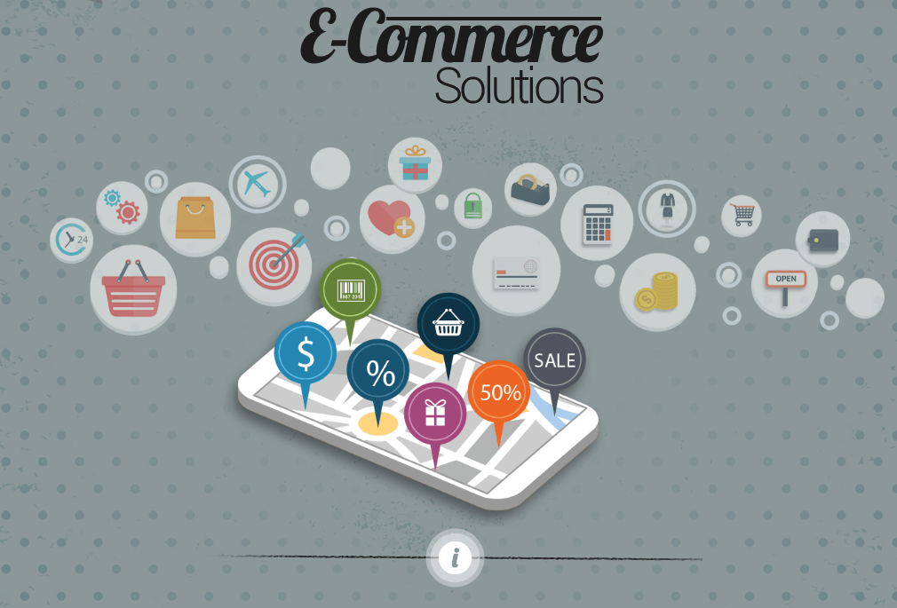 Ecommerce Website Design Dubai-WhitehatsDesign