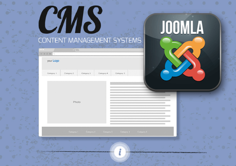 Advantages of Using Joomla For Your Website Development in Dubai-WhitehatsDesign