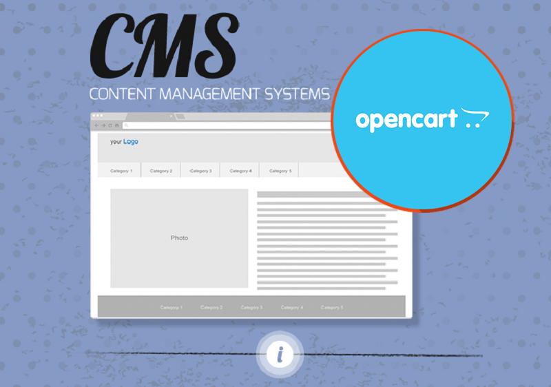 OpenCart CMS web development in dubai-WhitehatsDesign