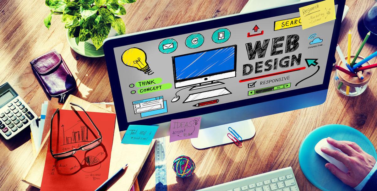 reasons to choose custom web design, web design dubai, web design dubai