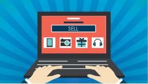 turn website into sales person, web design dubai