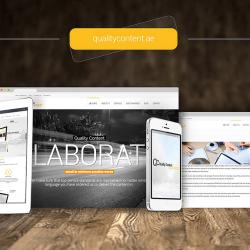 LABORAT (Website)