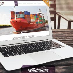 King Oil Shipping (Website)