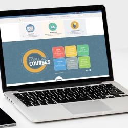 My Learning Key Website