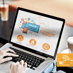 Social WIFI service Providers (Website)