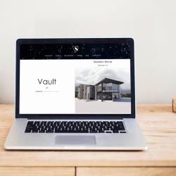Vault (Website)