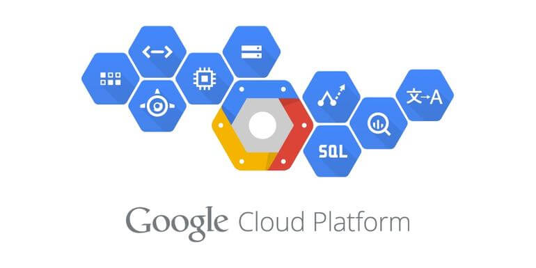 Google cloud build announced