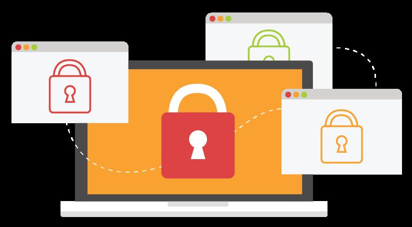 website-security corporate web design dubai