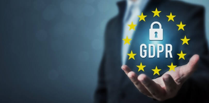 How to make Website GDPR compliant