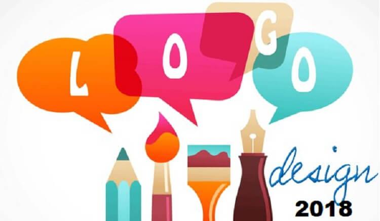 Logo design trends for 2018