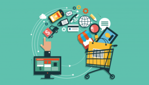E Commerce web design Dubai
